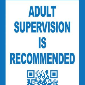 Adult-Supervision-az playground safety