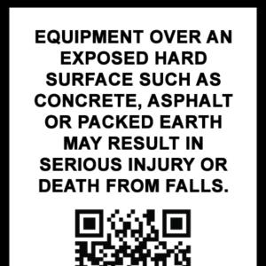 Hard Surface - AZ Playground safeth