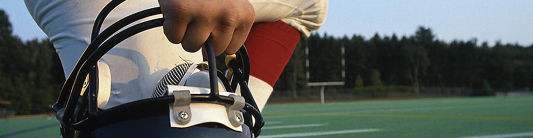 football - AZ playground Safety